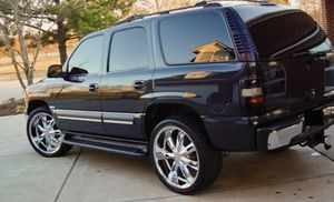 Great truck Chevy Tahoe Z71 8.O.O$ for Sale in Irvine, CA