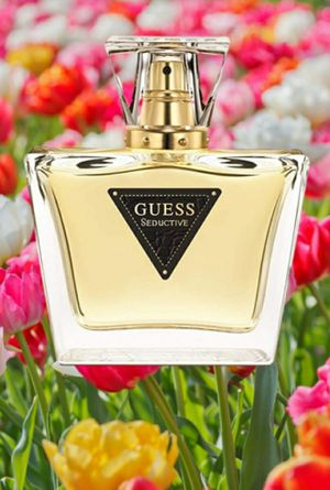 2 X Guess Seductive Perfume for Sale in Claremont, CA