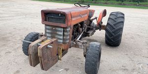 Massey Ferguson tractor. $3000 or OBO for Sale in Orondo, WA