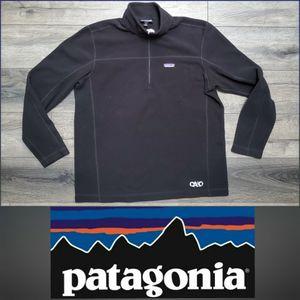 Patagonia Men's Pullover Fleece for Sale in Romeoville, IL