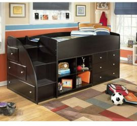 Kids bunk bed for Sale in Hoffman Estates,  IL