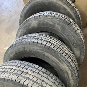 Trailer Tires for Sale in Fort Worth, TX