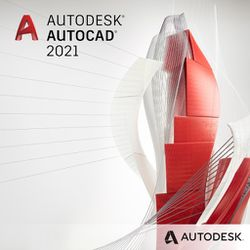 AUTODESK AUTOCAD 2021 (PC) for Sale in Los Angeles,  CA