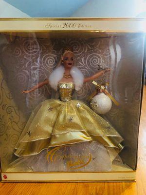 New Gorgeous celebration Barbie for Sale in Woodbridge Township, NJ