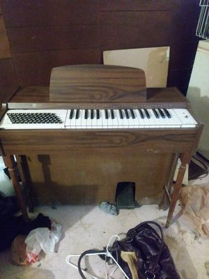 1960 Estey Electric organ for Sale in Harper Woods, MI