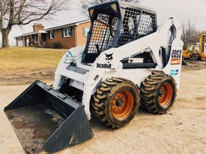 $3OOO Price URGENT For sale BOBCAT SKID STEER for Sale in Columbus, OH