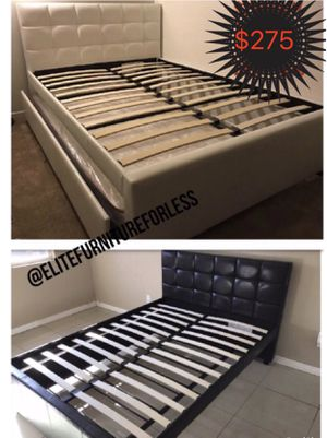 Full-Twin Trundle Bed Frame Only for Sale in Chula Vista, CA