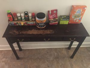 FREE Entryway Table / Console / Kitchen Unit FREE for Sale in Washington, DC