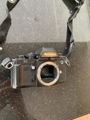 Nikon F3 for Sale in Beverly Hills, CA