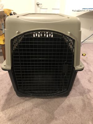 "Great Choice XL Dog Crate 40""L x 27""W x 30""H Brand New for Sale in Berlin, NJ"
