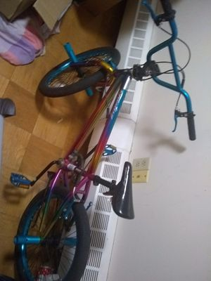 Bmx bike for Sale in Hermon, ME