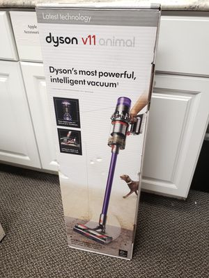 Dyson V11 Animal Cordless Vacuum - Brand New for Sale in Massapequa, NY