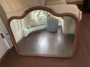 Antique mirror for Sale in Haverhill, MA