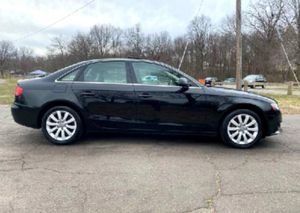 12 Audi A4 No low-ball offers for Sale in GRANDVIEW, OH