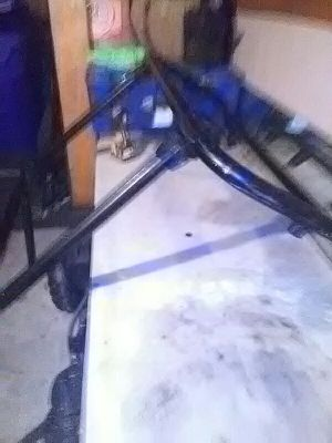 Polaris Industries roll cage for Sale in San Diego, CA