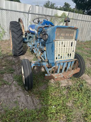 Ford tractor for Sale in Plant City, FL