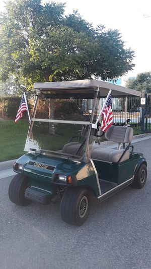 99 club car ds for Sale in Whittier, CA