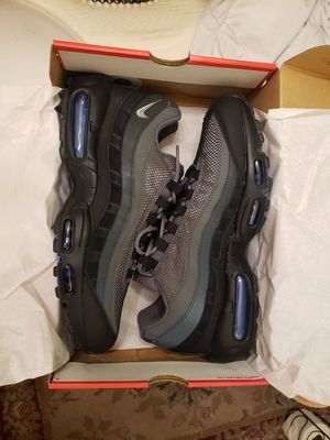 Nike Air max 95 men's size 11.5 men's for Sale in Norco, CA