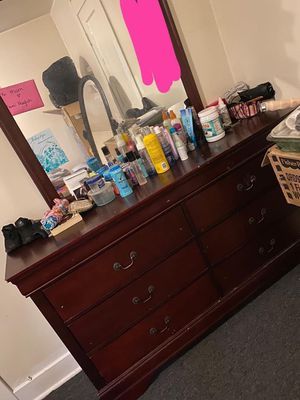 Dresser for Sale in Buffalo, NY