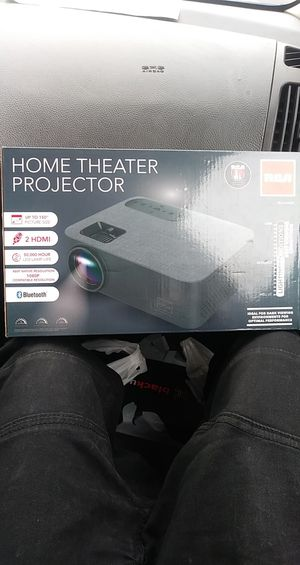 Home Theater Projector for Sale in Memphis, TN