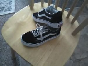Shoes Vans for Sale in Columbia, SC