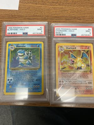 Pokémon PSA graded cards for Sale in Cleveland Heights, OH