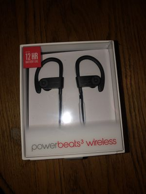 Powerbeats 3 Wireless for Sale in Cleveland, OH