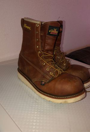 thorogood work boots size 10 for Sale in Phoenix, AZ