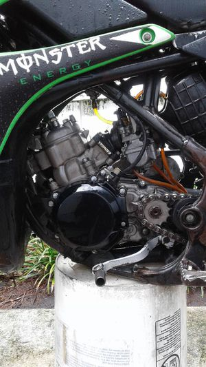 2009 kx100 for Sale in Fort Lauderdale, FL