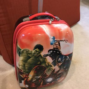 Luggage for Sale in Herndon, VA