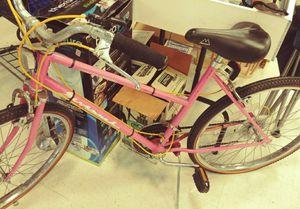 Early 80s girls multigear bike for Sale in Hoquiam, WA