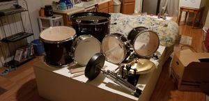 Travel Sonic Drum set for Sale in Union City, GA
