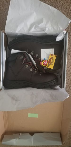 Work boots for Sale in Lithonia, GA