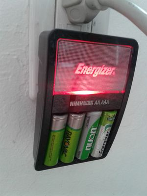 Double A Battery Chargers for Sale in San Diego, CA