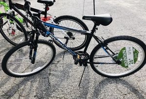"Roadmaster Granite Peak Mens Mountain 26"" wheels for Sale in College Park, GA"