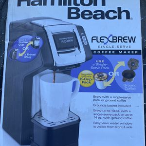 Hamilton Beach Coffee Maker for Sale in Bakersfield, CA