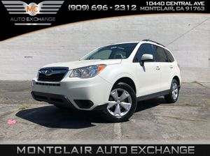 2015 Subaru Forester for Sale in Montclair, CA