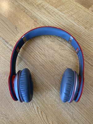 Beats Solo HD (special edition) for Sale in Brighton, CO