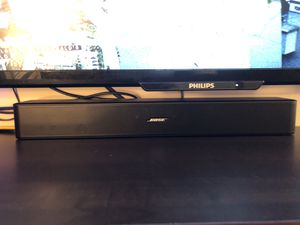 Bose Soundbar for Sale in Atlanta, GA