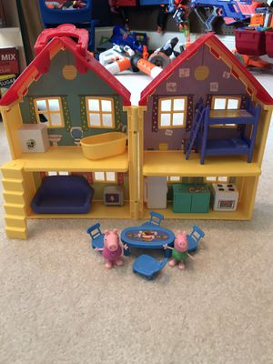 Peppa Pig Portable Playhouse for Sale in Wake Forest, NC