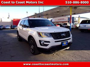 2016 Ford Explorer for Sale in Hayward, CA