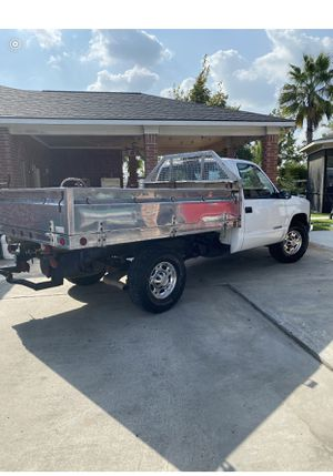 98 Chevy 3/4ton flatbed for Sale in Channelview, TX