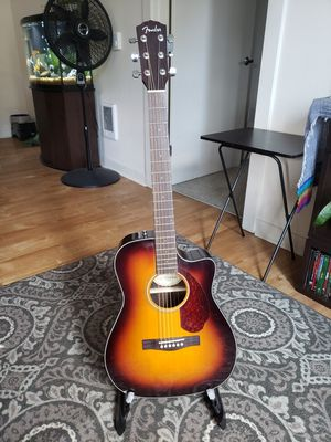 Fender Classic Series Electric Acoustic guitar for Sale in Battle Ground, WA