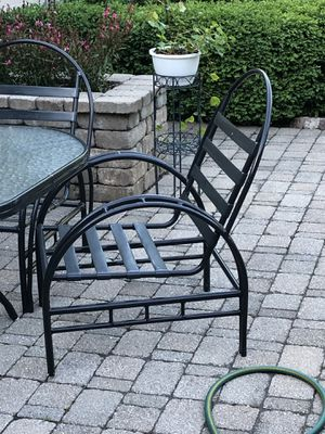 Patio furniture for Sale in Bloomfield Hills, MI
