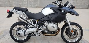 R1200 GS BMW 2006 r1200gs motorcycle for Sale in Las Vegas, NV