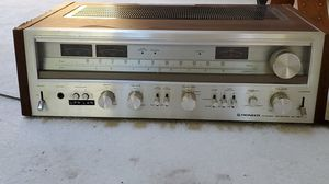 Pioneer receiver / amplfier for Sale in Federal Way, WA