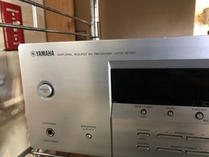 Yamaha Stereo Receiver for Sale in Long Branch, NJ