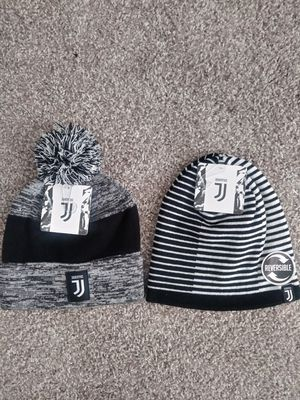 Juventus beanies for Sale in Moreno Valley, CA