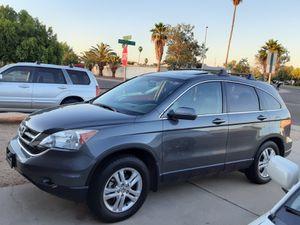 Honda crv 2011 67000 millas for Sale in Glendale, AZ