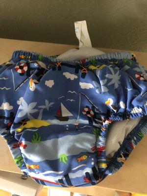 Swim diaper (reusable) 18 months for Sale in Aberdeen, WA